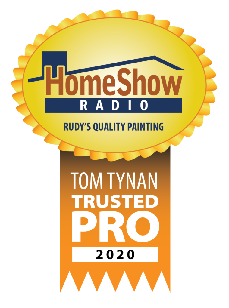 Houston Painter - Tom Tynan Badge